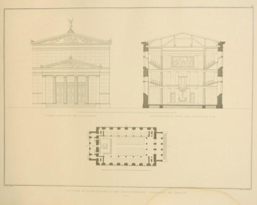STULER, A.  Das Neue Museum in
