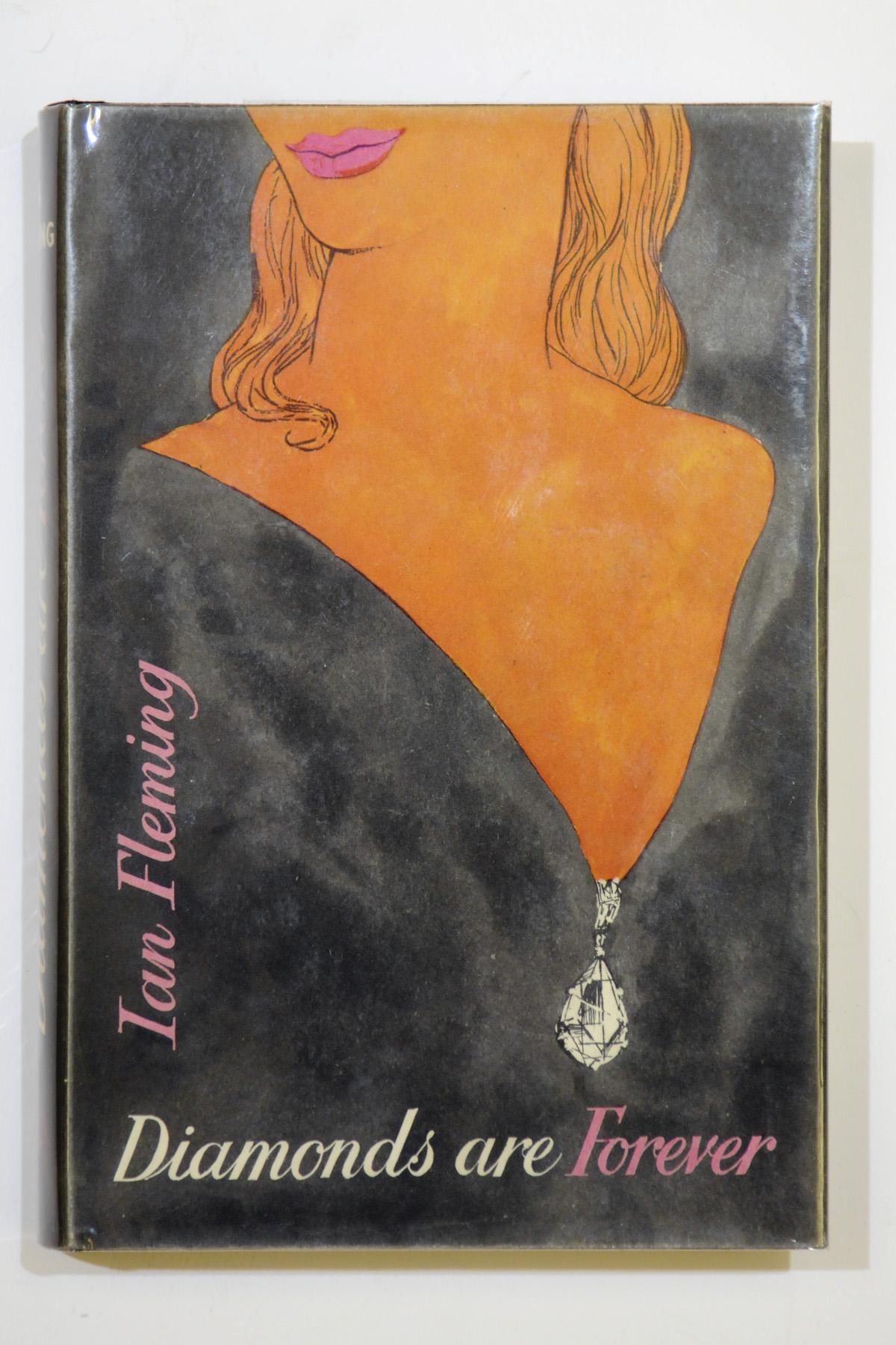 FLEMING, Ian (1908-1964). Diam