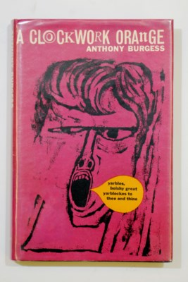 BURGESS, Anthony (1917-93).  A