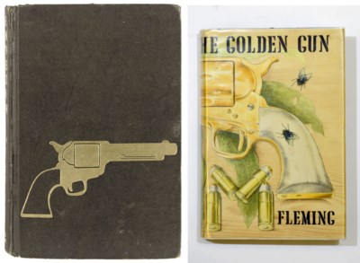 FLEMING, Ian (1908-64).  The M