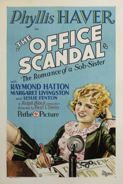 The Office Scandal