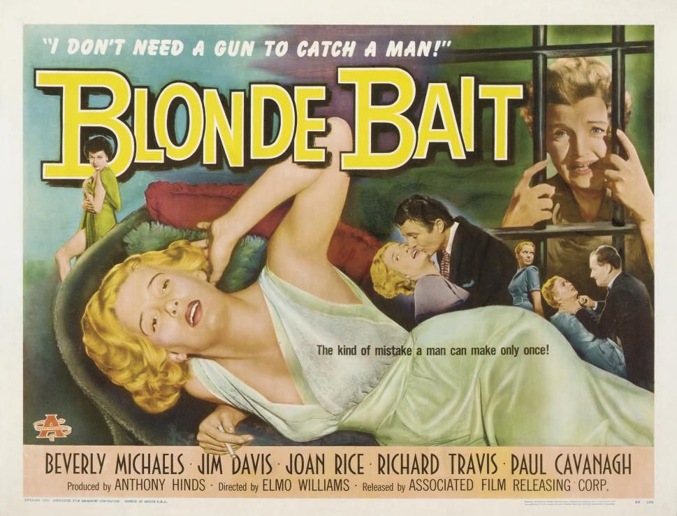 Blonde Bait