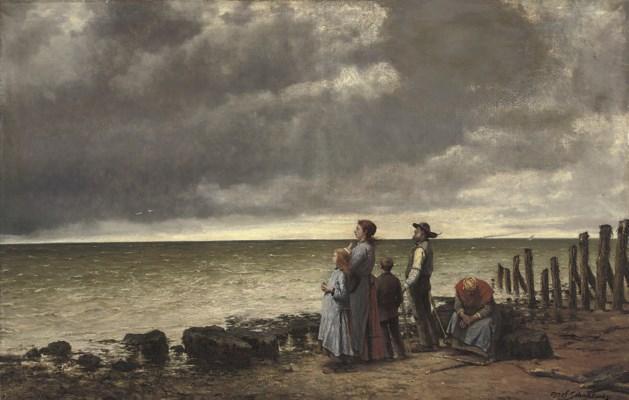 Josef Schakewits (Belgian, 184