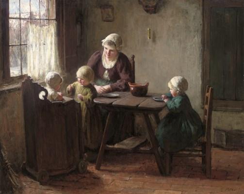 Bernhard Pothast (Dutch, 1882-
