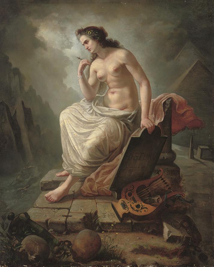 E. Palisse, 19th Century