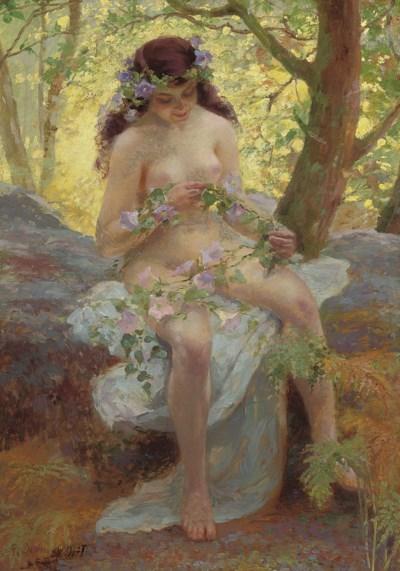 Suzanne Daynes-Grassot (French
