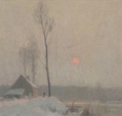 Alexandre Louis Jacob (French,