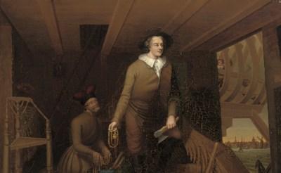 Circle of Johann Jakob Mettenl