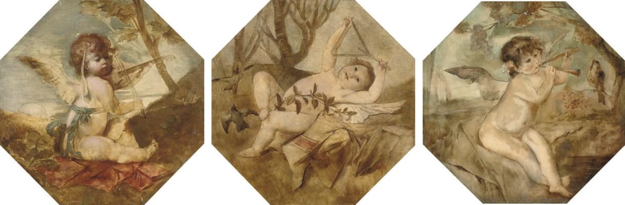 Eduard Veith (AUSTRIAN, 1856-1