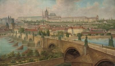 Czech School, 19th Century