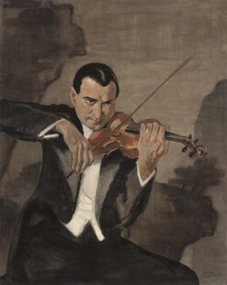 James McBey (1883-1959)