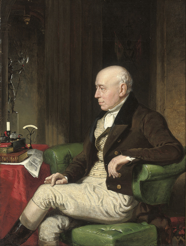 Jacob Thompson (1806-1879)