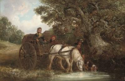Thomas Smythe (1825-1907)