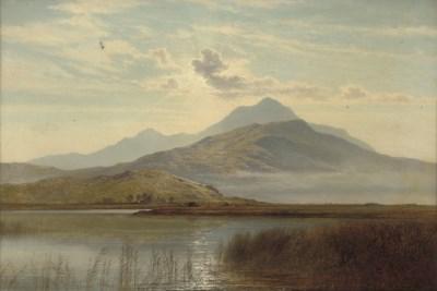 Arthur Gilbert (1819-1895)