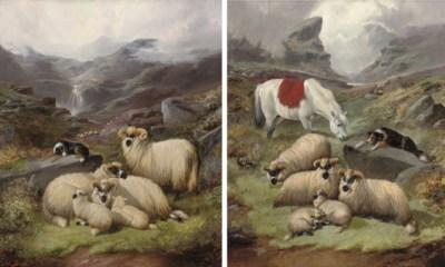 John  Barker (1811-1886)