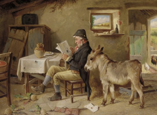 Charles Hunt (1803-1877)