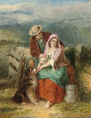 James Stephenson Craig (1840-1
