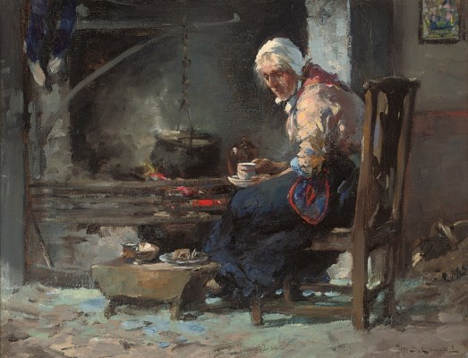 William Bradley Lamond (1857-1