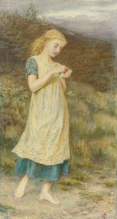Constance Phillott, A.R.W.S. (