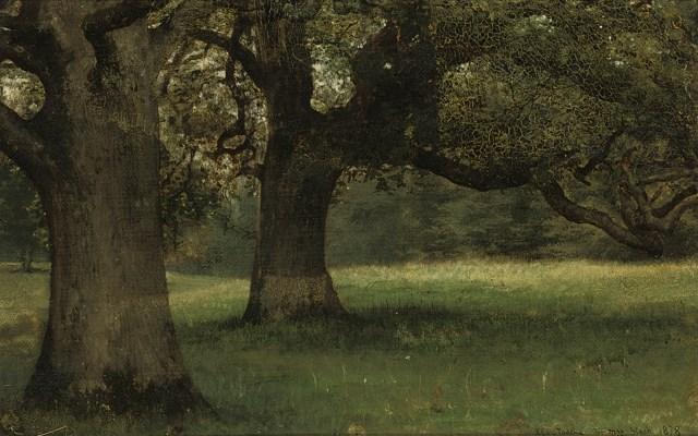 Sir Lawrence Alma-Tadema, O.M.