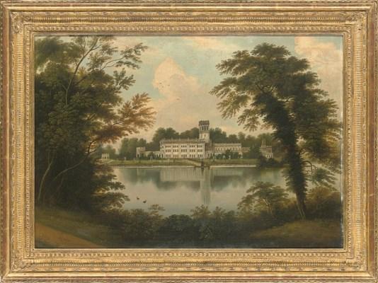 Hilton Lark Pratt (1838-1875)