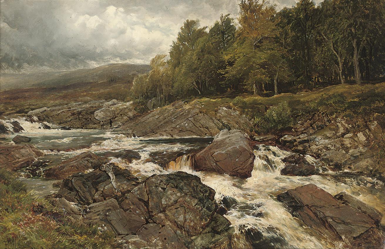 Edmund Morrison Wimperis (1835