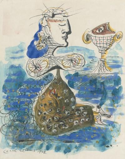Cecil Collins, R.A. (1908-1989