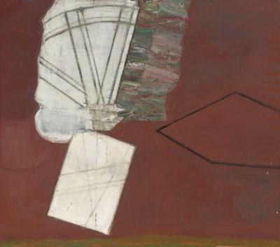 Prunella Clough (1919-2000)