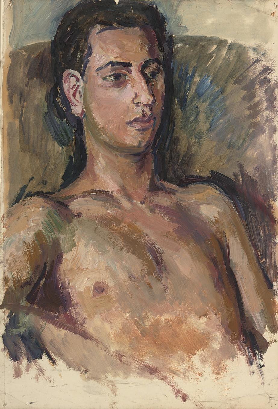 Duncan Grant (1885-1978)