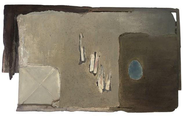 Janet Nathan (b. 1938)