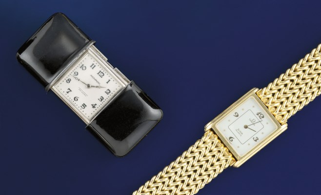 A group of watches and accesso