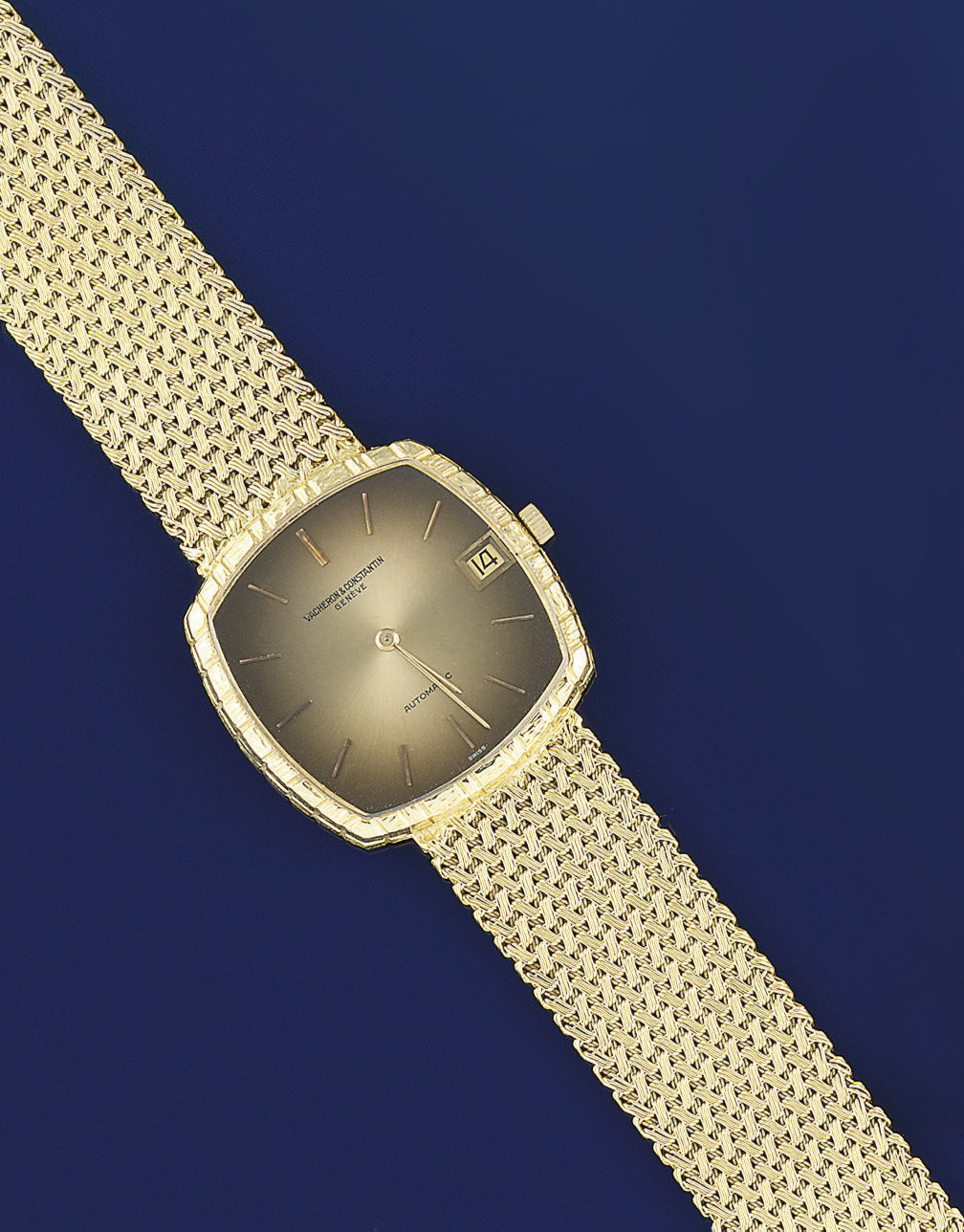 An automatic wristwatch, by Va