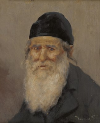 R. J. KANNOU (HUNGARIAN, 19TH