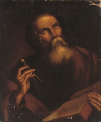 Manner of Salvator Rosa