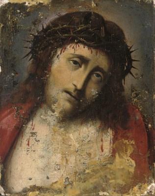 Follower of Antonio Allegri, c