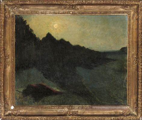 Jean Delville (Belgian, 1867-1