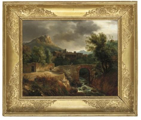 de Soye, circa 1830