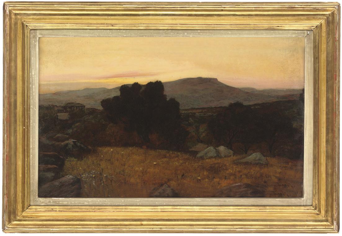 Sir William Blake Richmond (18