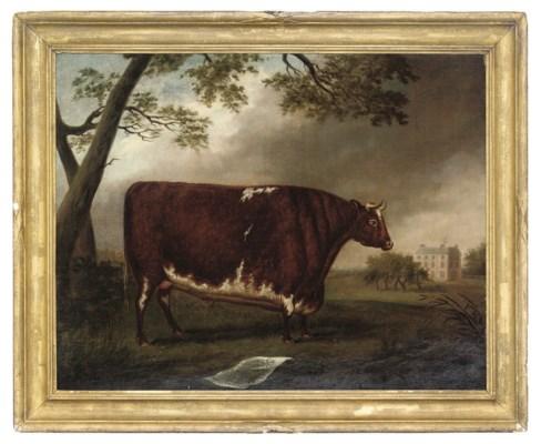 J. F. Wilson, circa 1810