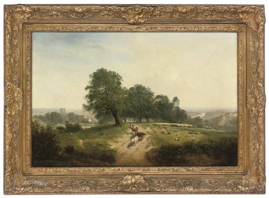 J. Roberts, circa 1857