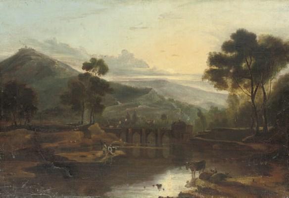 Mary Hooper, circa 1827