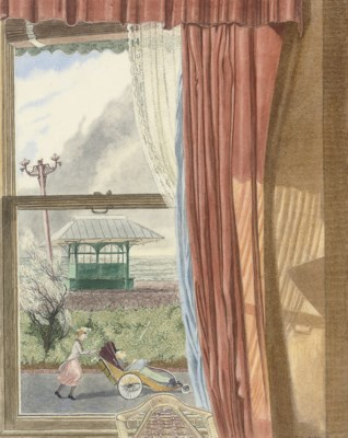 T.L. Airy, 20th Century