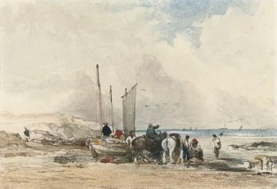 George Balmer (1806-1846)