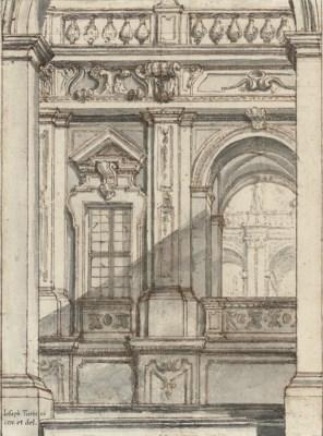 Giuseppe Turbini (Italian, 170