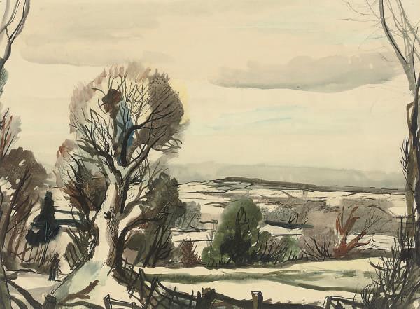 Rowland Suddaby (1912-1973)