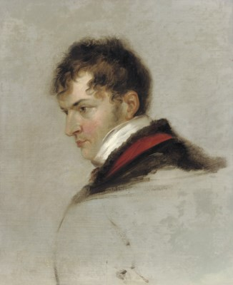 Follower of Thomas Lawrence (1