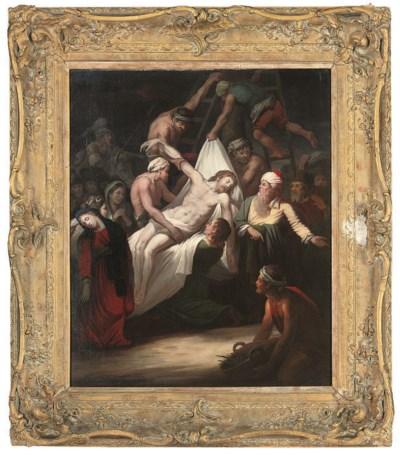 Manner of Giorgio Vasari