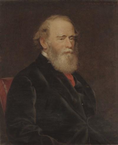 Samuel Sidley (1829-1896)