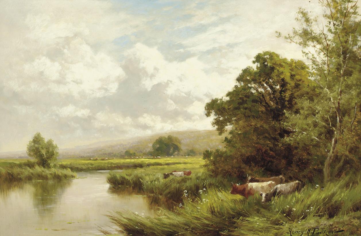 The Lea, Broxbourn