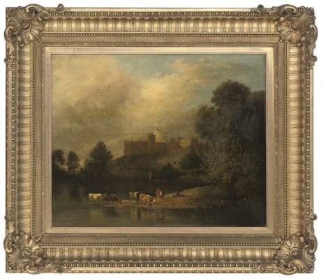 George Vincent (1796-1836)